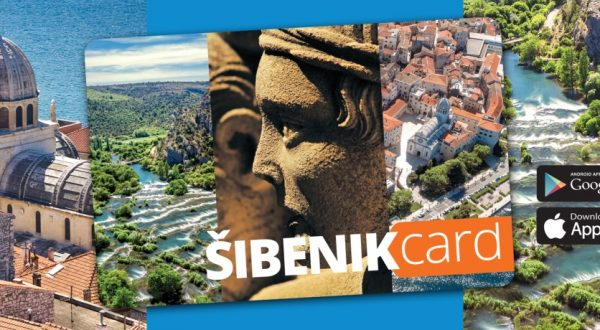 What is a Sibenik Card